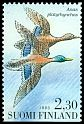 Cl: Mallard (Anas platyrhynchos)(Repeat for this country)  SG 1336 (1993) 275
