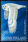 Cl: Snowy Owl (Bubo scandiacus)(Repeat for this country)  SG 1530e (1998) 375