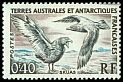 French Southern and Antarctic Territory SG 3 (1956)