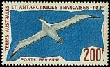 French Southern and Antarctic Territory SG 18 (1956)
