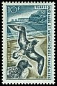 Cl: Cape Petrel (Daption capense) <<Damier du cap>>  SG 28 (1963) 5000