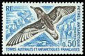 French Southern and Antarctic Territory SG 99 (1975)