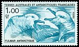 French Southern and Antarctic Territory SG 208 (1985)