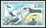 French Southern and Antarctic Territory SG 262 (1990)