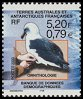 Cl: Yellow-nosed Albatross (Thalassarche chlororhynchos)(Repeat for this country)  SG 431 (2000)  [3/9]