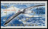 Cl: Wandering Albatross (Diomedea exulans)(Repeat for this country)  SG 432 (2000)  [3/9]