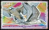 French Southern and Antarctic Territory SG 611e (2008)