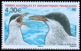 French Southern and Antarctic Territory <<Sterne de Kuergelan>> SG 631 (2010)