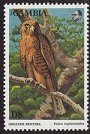 Cl: Greater Kestrel (Falco rupicoloides)(Out of range)  SG 1505 (1993) 300