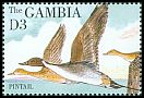Cl: Northern Pintail (Anas acuta) SG 1969 (1995) 80