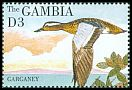 Gambia SG 1971 (1995)