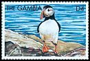 Cl: Atlantic Puffin (Fratercula arctica)(Out of range)  SG 3196 (1999) 80