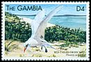 Cl: Red-tailed Tropicbird (Phaethon rubricauda)(Out of range)  SG 3197 (1999) 80