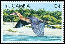 Cl: Reddish Egret (Egretta rufescens)(Out of range)  SG 3198 (1999) 80