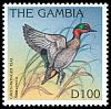 Gambia SG 2393 (1997)