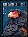 Cl: Bateleur (Terathopius ecaudatus)(Repeat for this country)  new (2014)