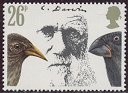 Cl: Large Ground-Finch (Geospiza magnirostris)(Out of range)  SG 1177 (1982) 70
