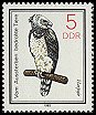Cl: Harpy Eagle (Harpia harpyja) <<Harpyie>> (Out of range)  SG 2662 (1985) 15 [4/3]