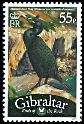 Cl: European Shag (Phalacrocorax aristotelis)(Repeat for this country)  SG 1258 (2008) 250 [4/41]