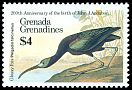 Cl: Glossy Ibis (Plegadis falcinellus)(Out of range)  SG 739 (1985) 500