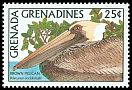 Grenadines of Grenada SG 948 (1988)