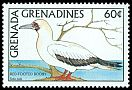 Cl: Red-footed Booby (Sula sula)(Repeat for this country)  SG 950 (1988) 50