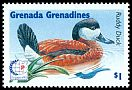 Cl: Ruddy Duck (Oxyura jamaicensis)(Out of range)  SG 2010 (1995)