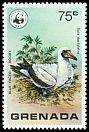 Cl: Masked Booby (Sula dactylatra) SG 926 (1978)