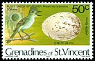 Grenadines of St Vincent SG 123 (1978)