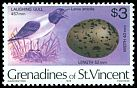 Grenadines of St Vincent SG 127 (1978)