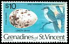 Grenadines of St Vincent SG 129 (1978)