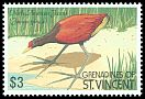 Cl: Northern Jacana (Jacana spinosa)(Out of range)  SG 701 (1990)