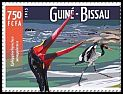 Cl: Saddle-billed Stork (Ephippiorhynchus senegalensis)(Repeat for this country) (I do not have this stamp)  new (2015)
