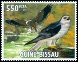 Cl: Black-shouldered Kite (Elanus caeruleus)(I do not have this stamp)  new (2011)  [7/31]
