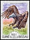 Cl: Bald Eagle (Haliaeetus leucocephalus)(Out of range) (I do not have this stamp)  new (2015)