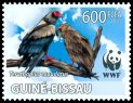 Cl: Bateleur (Terathopius ecaudatus)(Repeat for this country) (I do not have this stamp)  new (2011)  [7/5]