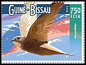 Cl: Pallid Swift (Apus pallidus)(I do not have this stamp)  new (2015)