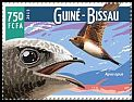 Cl: Alpine Swift (Tachymarptis melba)(Out of range) (I do not have this stamp)  new (2015)