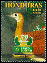 Cl: Great Tinamou (Tinamus major) SG 1520 (1999)