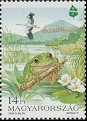 Cl: White Stork (Ciconia ciconia)(Repeat for this country)  SG 4249 (1995) 40 [2/1]