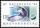 Cl: Great Egret (Ardea alba)(Repeat for this country)  SG 4304 (1996) 30 [2/2]
