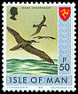 Isle of Man SG 32 (1973)