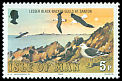 Cl: Lesser Black-backed Gull (Larus fuscus) SG 234 (1983) 60
