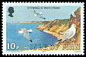 Isle of Man SG 236 (1983)