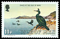 Cl: European Shag (Phalacrocorax aristotelis) SG 237 (1983) 60