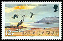 Isle of Man SG 238 (1983)