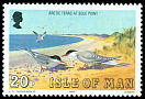 Isle of Man SG 244 (1983)