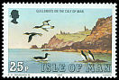 Cl: Common Murre (Uria aalge) SG 245 (1983) 100