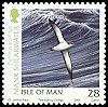 Cl: Manx Shearwater (Puffinus puffinus)(Repeat for this country)  SG 1286 (2006)  [4/4]