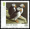 Cl: Atlantic Puffin (Fratercula arctica)(Repeat for this country)  SG 1285 (2006)  [4/4]